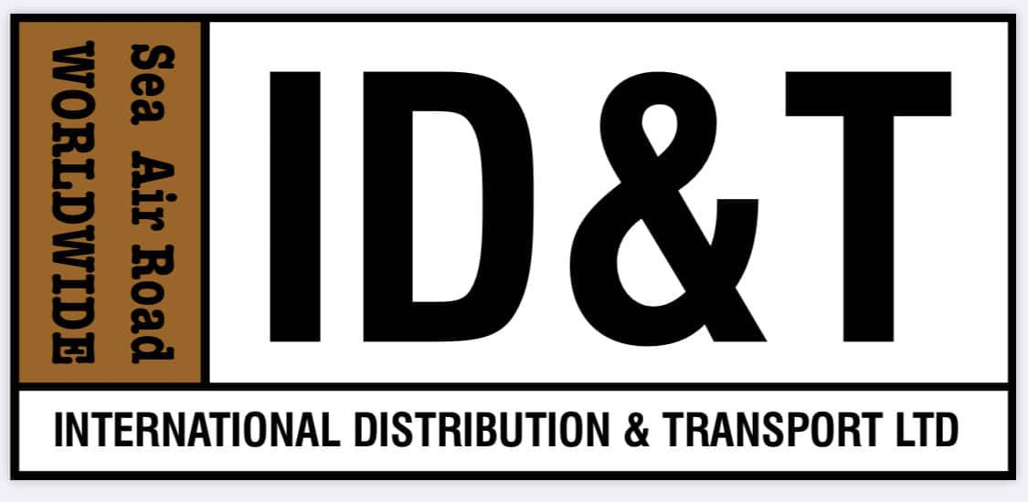 INTERNATIONAL DISTRIBUTION & TRANSPORT LTD
